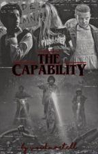 The Capability || Stranger Things Season 1 by hannahhyatt14
