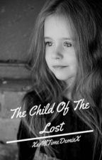 The Child Of The Lost (Decendants)  by XxAllTimeDemixX