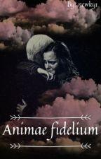Animae fidelium by newky1