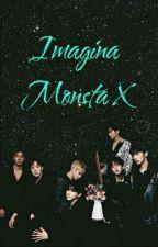 Imagina Monsta X by ginnymonbaby