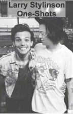 Larry Stylinson One-Shots by Larry_Army