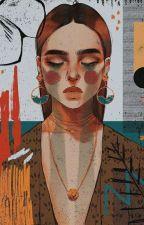 Artbook; f r e y a by freyaii