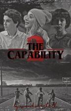 The Capability 2    Stranger Things Season 2    Rewriting by hannahhyatt14