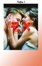 Viv's Guide to Love (Filipino Novel) by frstnc