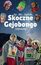 Skoczne Gejobongo~ Ski Jumping  by _Mrs__Stilinska_