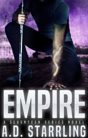 Empire (A Seventeen Series Novel Book 3) by ADStarrling