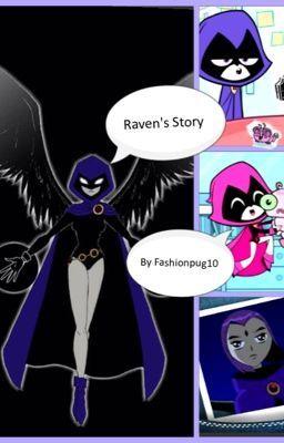 Teen Titans Story 82