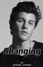 Changing | SM by mendes_stories01