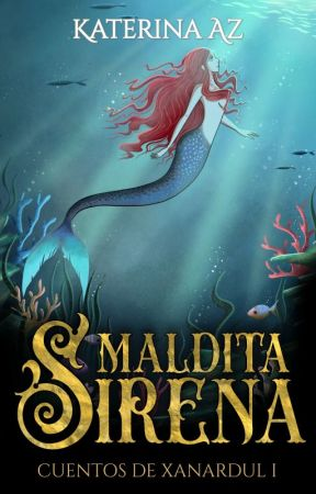 Maldita sirena by katiealone