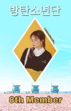 BTS 8th member {THE ONLY GIRL!} by LittleMinMin_