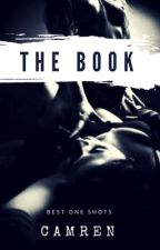 The Book - Best One Shots - Camren by Fucking--Dope