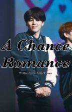 A Chance Romance || pjm ✓ by izzy6633