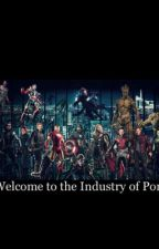 Welcome to the Industry of Porn by DanielaAnchundia6