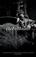 Victoriano (Zodiaco) [PROXIMAMENTE] by GIRL-A