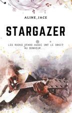STARGAZER by Jealice-book