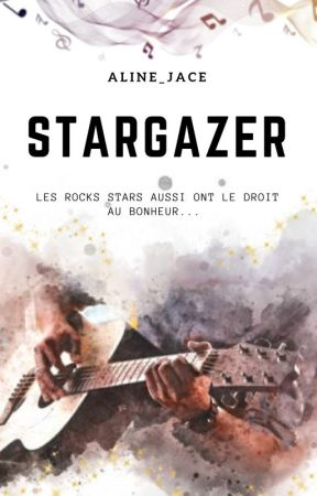 STARGAZER by Jealice-book