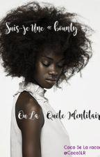 """Suis-Je Une """"Bounty"""" ou la quête identitaire by CocoSLR"""