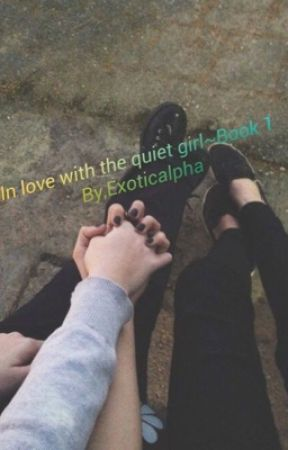 In love with a cutter {Book 1} by ExoticAlpha