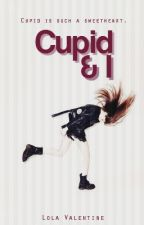 Cupid & I  by pi-zza
