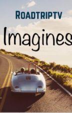 Roadtrip imagines by IndiaSkyeRae