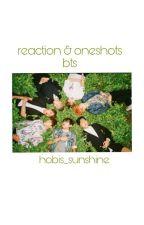 Reactions | BTS by hobis_sunshine