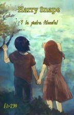 Harry Snape y la Piedra Filosofal by -Le_Eli-