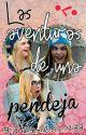 Las Aventuras De Una Pendeja •<• by Ash-chan0188
