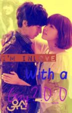 I'm InLove With a GAY?!O_O by MissLullaby