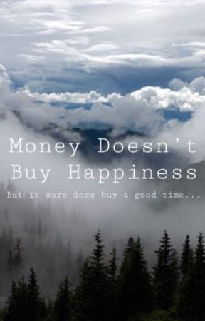Money Doesn't Buy Happiness / Minizerk by GeeGee_00