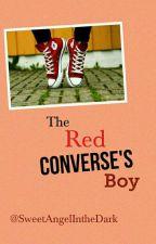 The Red Converse's Boy by SweetAngelIntheDark