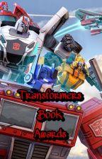 Transformers Concurso 2017 by TFBookAward