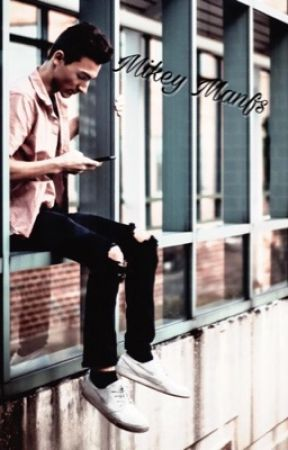Mikey Manfs Imagines {Book 1} - -He helps you with a break up- - Wattpad
