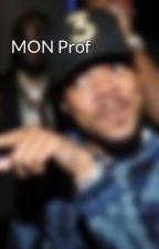 MON Prof by louistrt