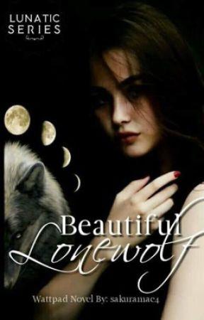 Beautiful LoneWolf by sakuramae90