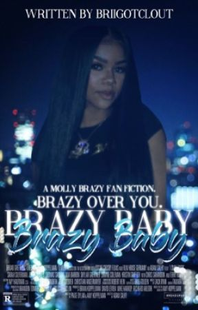 Brazy Baby by hoodbarti