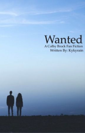 Wanted | Colby Brock Fan Fiction  by kykyrain