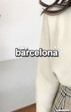 barcelona | willne by papihyungsik