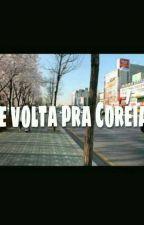 De volta pra Coréia by vih_fics95