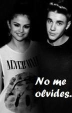 No me olvides - Adaptada Jelena by Shadowhunter-99