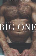 Big One OS |Sterek| by Ztilinski