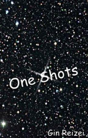 One Shots [Dito na lang] by ilovememorethanyou