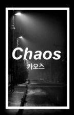 Chaos (BTS x Reader) Zombie au by Min_Yoomgi