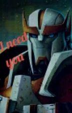 I need you(RatchetXAbused!Reader[REMAKE]) by StarscreamTheAsshole