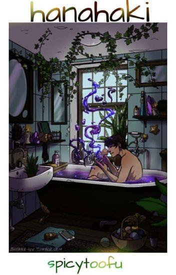 hanahaki || bnha various x villain male reader - PRINCE
