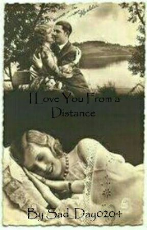 i love you from a distance