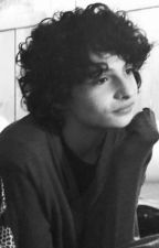 Babysitter? - Finn Wolfhard Imagine by finniesbby