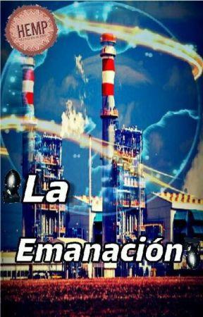 La Emanación by DavidD1398