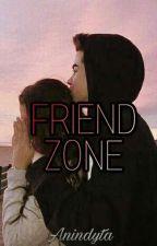 Friendzone by Anindytta