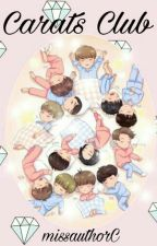 Carats  Club by missauthorC