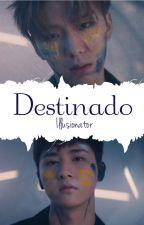 Destinado | ChangKi | by Illusionator